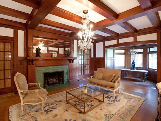 The home was originally priced at $10.9 million.