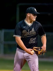 Stewart County pitcher and infielder Logan Beecham