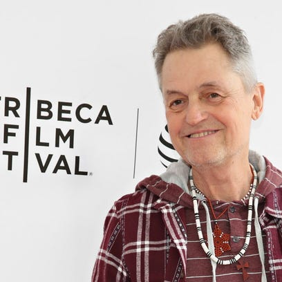 Director Jonathan Demme, 73, seen here on April 22,