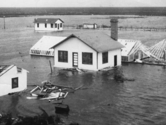Okeechobee Hurricane 1928