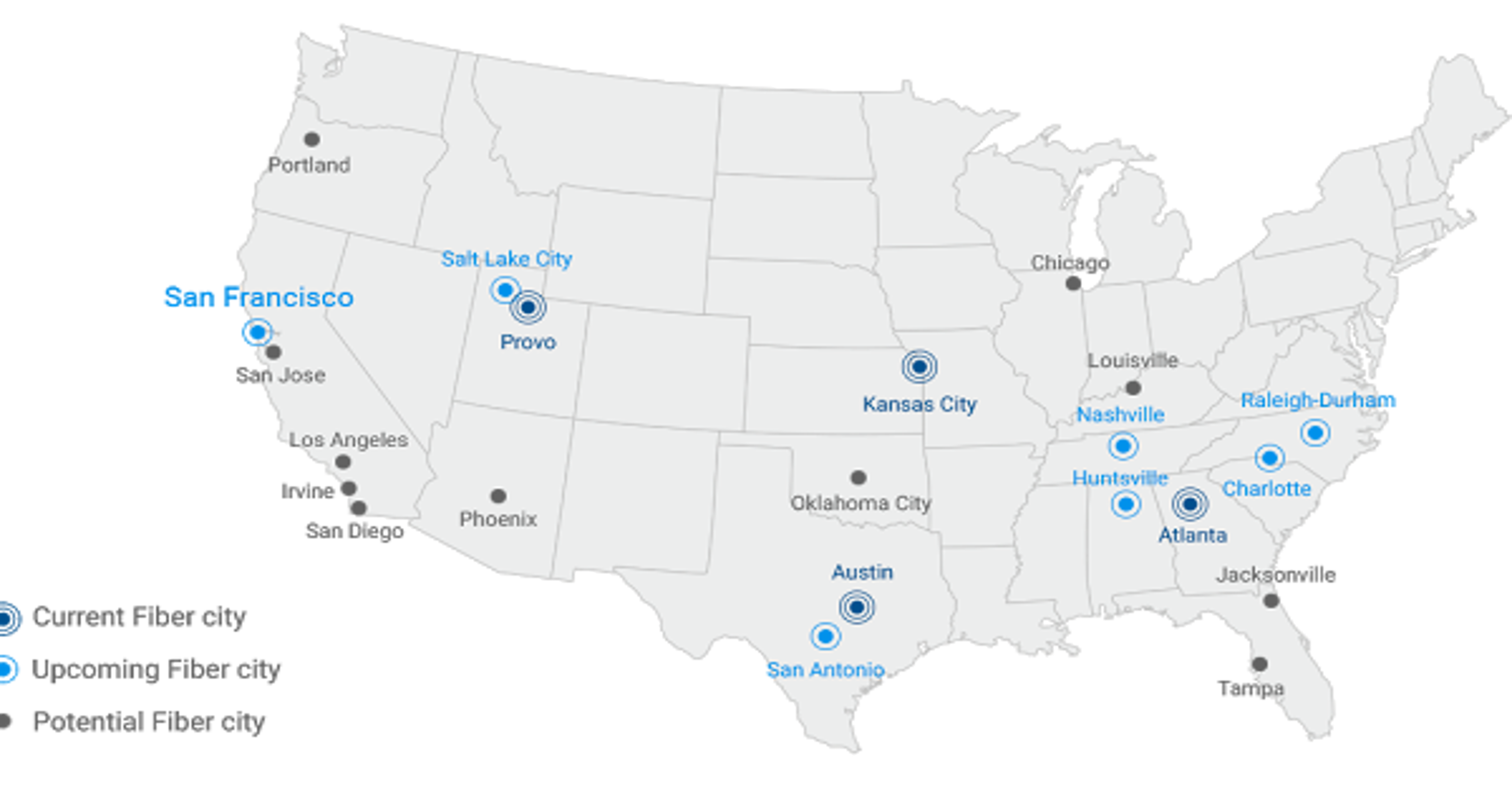 Google Fiber coming to (parts of) San Francisco on google fiber van, google fiber austin, google high speed internet, kansas cities map, google map branson mo, google maps trinidad street map, google fiber bunny, google fiber hut, google america united states, google earth views from satellite, google fiber provo, google fiber north carolina, google map boston ma, google maps neighborhoods, google fiber neighborhoods, google map of kansas, google map with mileage, google fiber sign up, google fiber in my area, google fiber network,