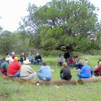 Ranchman's Camp celebrates faith and fellowship