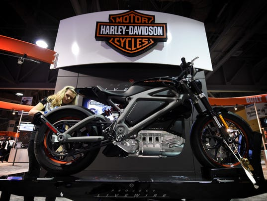 harley-davidson can't rev up motorcycle sales, will cut jobs