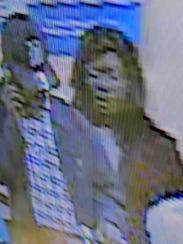 Germaine Moore when he was last seen Feb. 5
