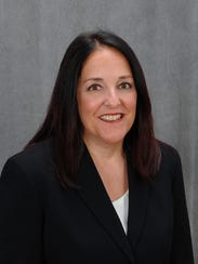 Lisa McCormick, chief assistant prosecutor, Ingham