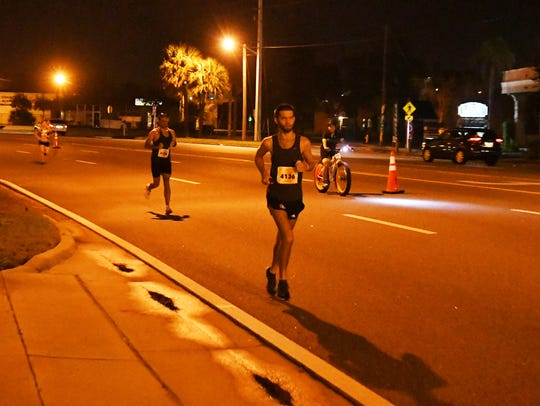 The 2018 Publix Florida Marathon and Half Marathon