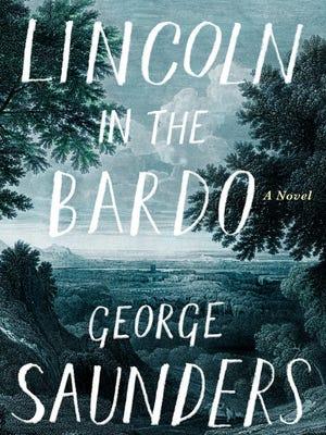 """Lincoln in the Bardo."""