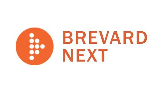 Brevard: Next logo