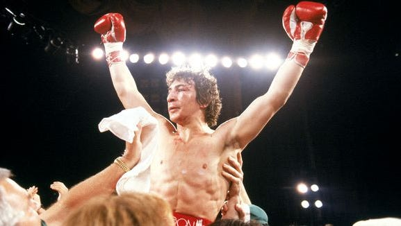 """Ray """"Boom-Boom"""" Mancini has been added to the York Area Sports Night guest list. The show is set for Thursday, Feb. 11, 2016."""
