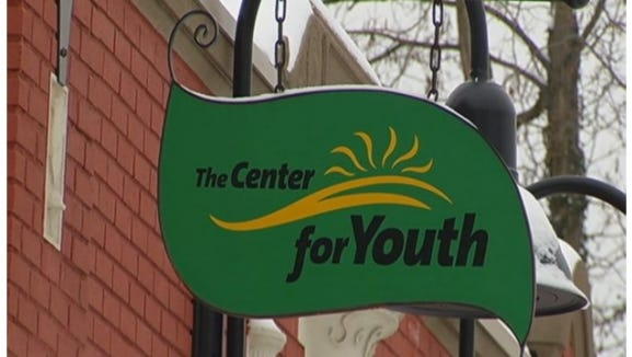 File Photo Center for Youth's headquarters on Monroe Avenue. Center for Youth