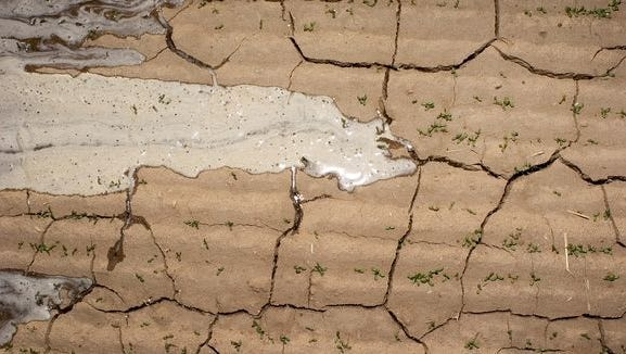 Are foreign interests draining Arizona dry.