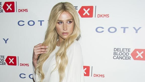 Kesha filed a lawsuit against producer Dr. Luke in 2014 alleging he abused, drugged, and raped her.