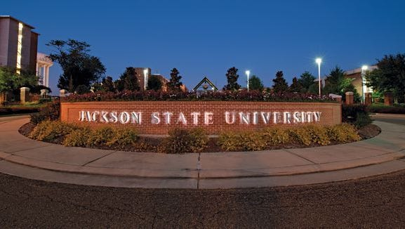 Jackson State University will be part of a partnership training people for high-tech jobs. The program is part of a White House initiative.