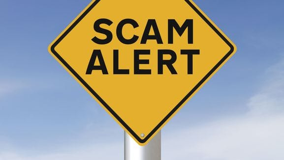 The Caddo Sheriff's office is warning residents of two phone scams.