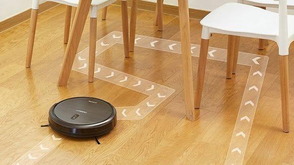"""Alexa, tell Deebot to clean."""