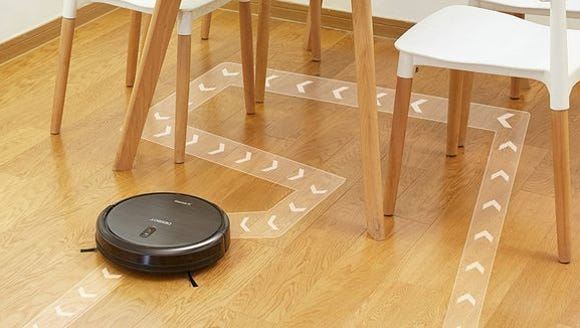 """Alexa, tell Deebot to clean."""