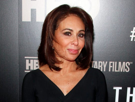 Jeanine Pirro show cancelled