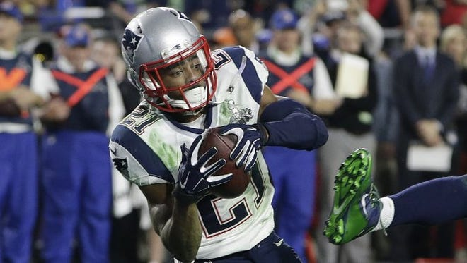 Undrafted rookie Malcolm Butler out of West Alabama made the game-sealing interception to beat the Seattle Seahawks in Super Bowl XLIX.