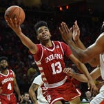 Insider: History repeats itself as IU misses opportunity at Maryland