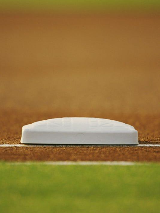 web - baseball base