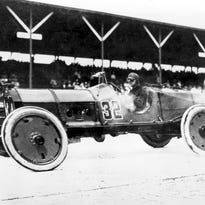 Racing innovations made cars safer: Rearview mirrors, laser headlights