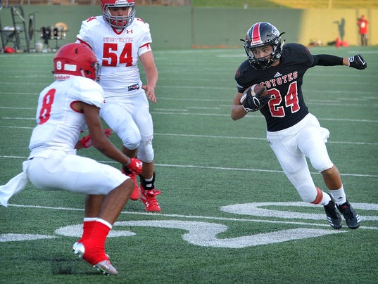 WFHS-Sweetwater FB 5