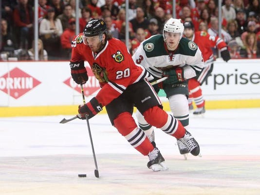 NHL roundup-H