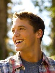 "Great Falls native Ryan Salonen appeared on TV's ""Glee"""