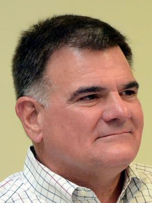 Phillip Terrell