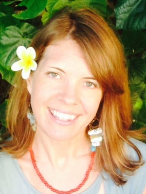 Jacqueline Kozak Thiel, new chief sustainability officer for the city of Fort Collins.