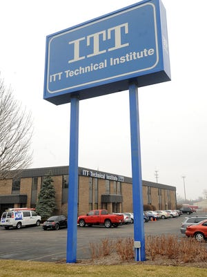 Eli Lilly Federal Credit Union regrets loans to ITT Technical Institute students.