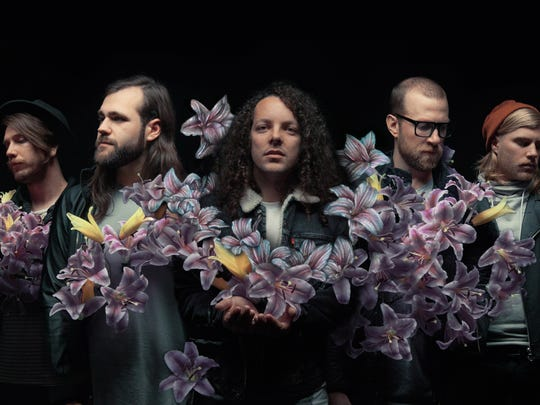 A Lot Like Birds will perform at The Dip on May 29.