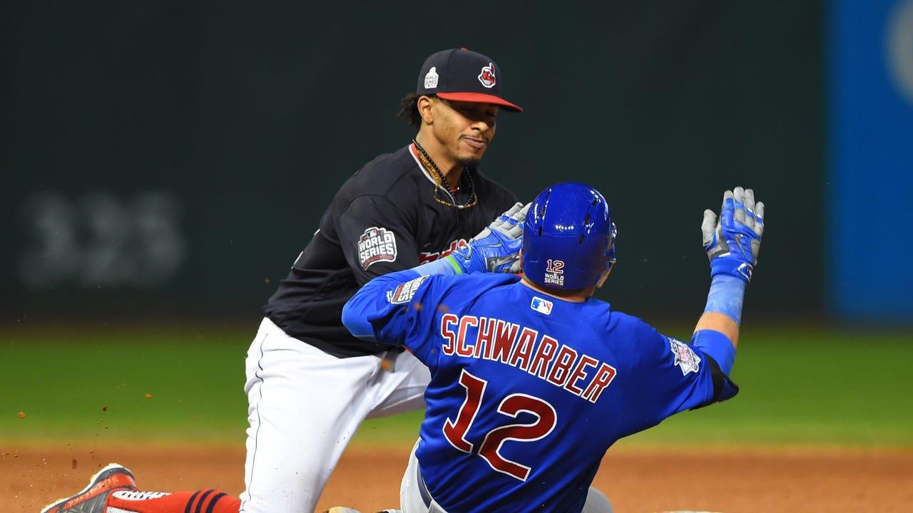Projecting the 2017 MLB season