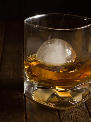 On the Rocks: Get wise on whiskey