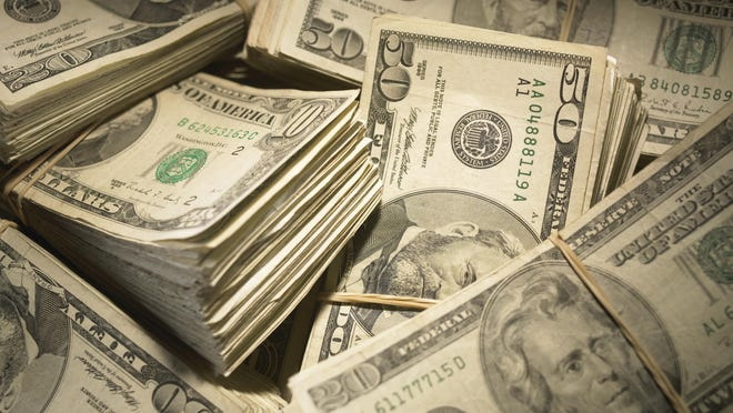 A Youngsville man has pleaded guilty to running a million-dollar Ponzi scheme.