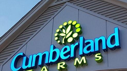 Cumberland Farms is now offering curbside service.
