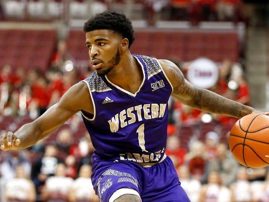 NCAA Basketball: Western Carolina at Ohio State