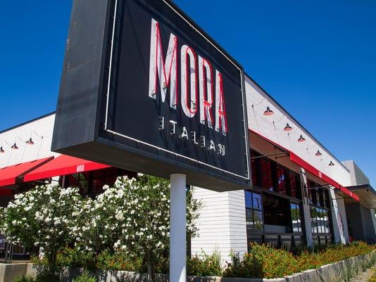 Mora Italian - exterior H