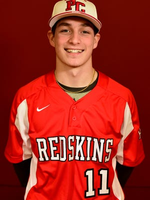 Kyle Fitzpatrick occupies several roles for Port Clinton as a senior.