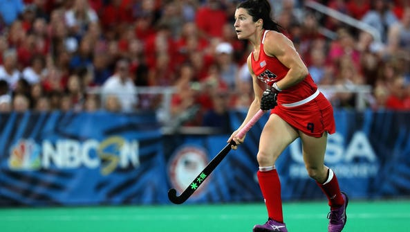 All olympic coverage, including Cherry Hill's Michelle
