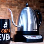 The best electric kettles for coffee, tea, and more
