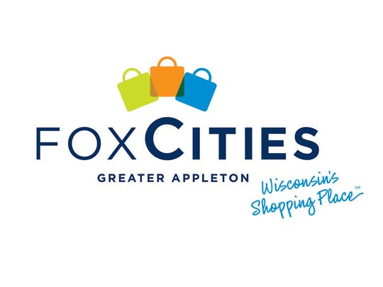 """The Fox Cities have been branded as """"Wisconsin's Shopping Place"""" since 2005."""