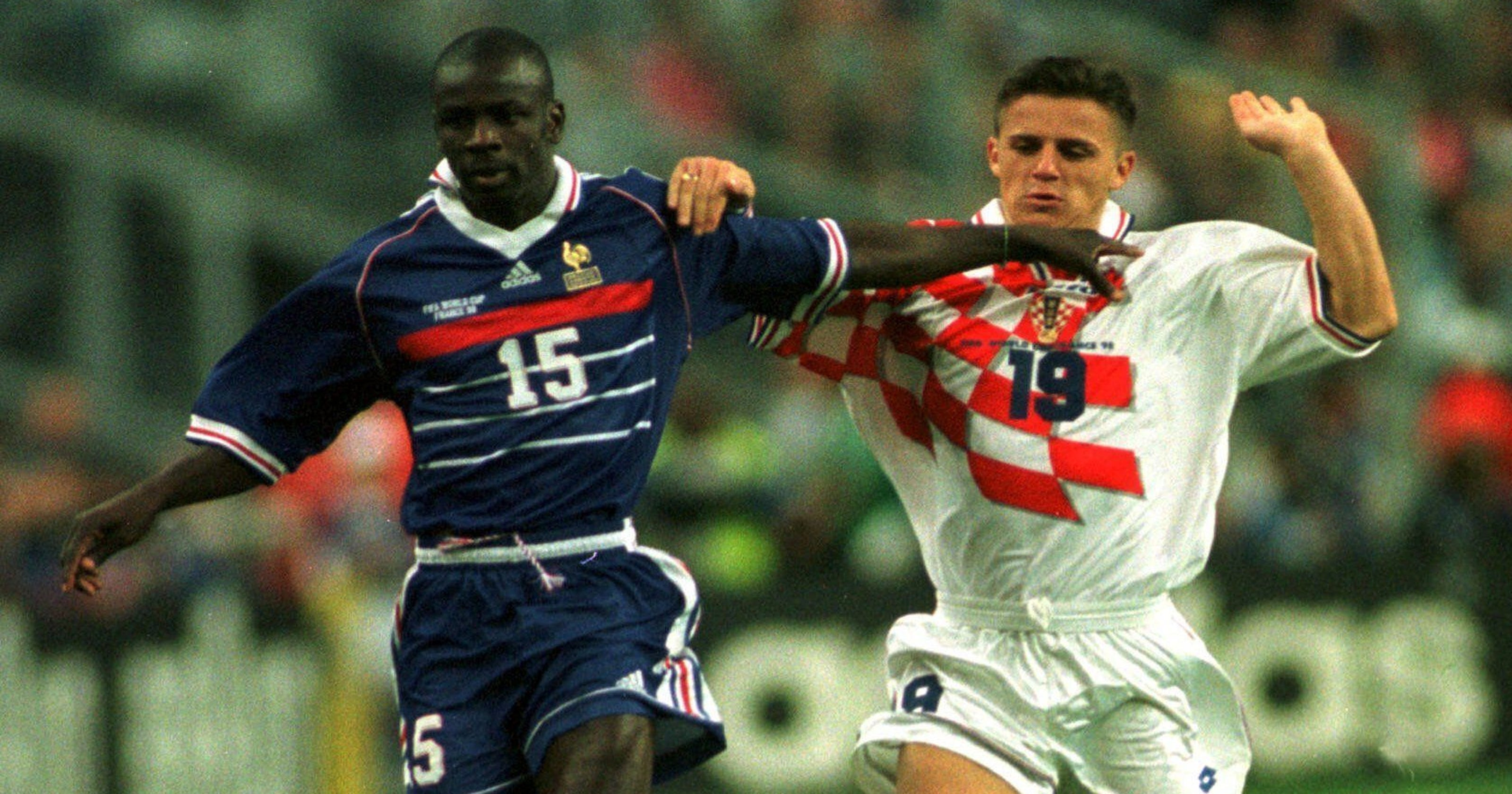 0c2f8e10d World Cup kits  12 most memorable uniforms ever worn
