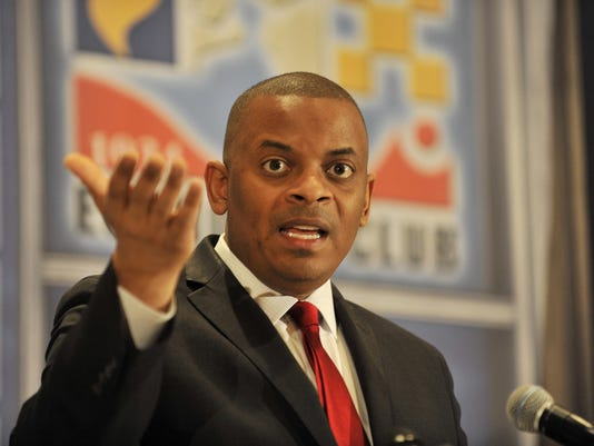 file -- anthony foxx