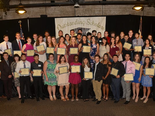 Flint Hills Scholarship