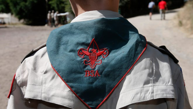 The Boy Scouts will soon be known as Scouts BSA.