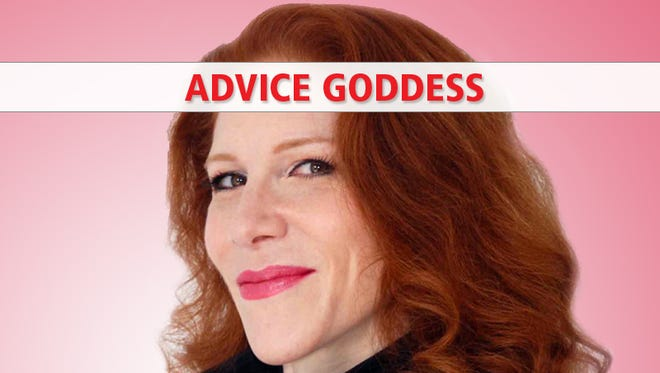 Advice Goddess
