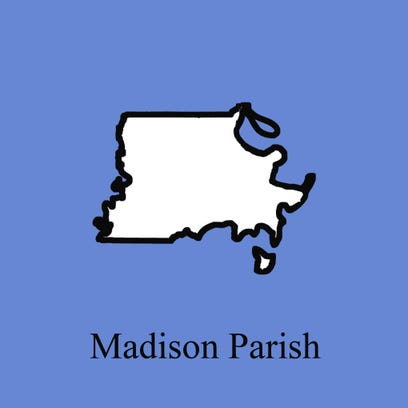 Parishes- Madison Parish Map Icon.jpg