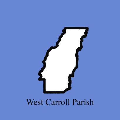 Parishes- West Carroll Parish Map Icon.jpg