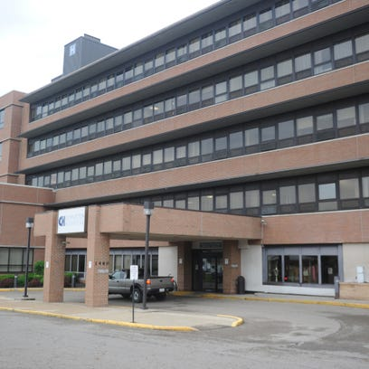 Coshocton County Memorial Hospital